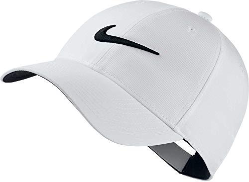 Nike Legacy 91 Kappe, White/Anthracite/(Black), One Size