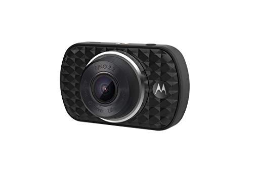 Motorola Lifestyle MDC 150 Dash Cam | Auto Dashkamera | Full HD Video Loop mit 2'' LCD-Display | KFZ Kamera mit G-Sensor schwarz