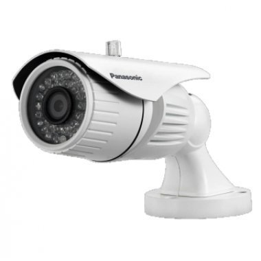 Panasonic Pro HD+ AnalOG 1.3MP Night Vision Fixed Bullet Camera With Ir Illuminator