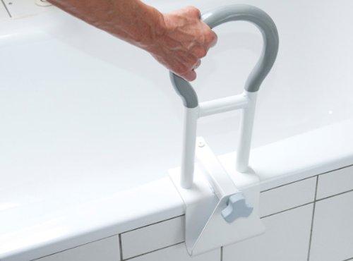 einstiegshilfe ausstiegshilfe f r die badewanne energiemakeovernop. Black Bedroom Furniture Sets. Home Design Ideas