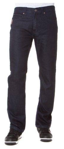 Unit Jeans Grind 4.0 Indigo Blau