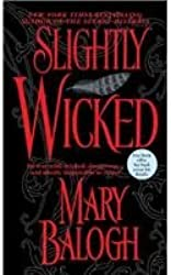 [Slightly Wicked] [by: Mary Balogh]