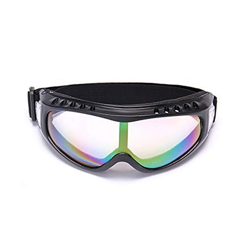 SENDILI Gafas Esquí Portátiles - Gafas Nieve Gafas