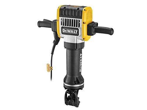 DeWALT D25981-QS Abbruchhammer 28mm Sechsk. 30kg 2100Watt, Jaune ; Noir
