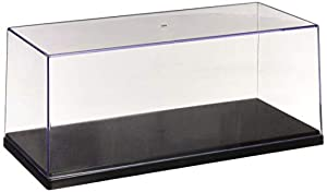 Triple9 Vitrina de Coche Modelo Fundido a Presión 1:24 - Show Case/Display Case for Diecast Cars 1/24