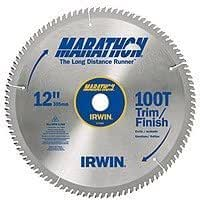 IrwinProducts Circ Saw Blade 12In 100T, Sold as 1 Carat
