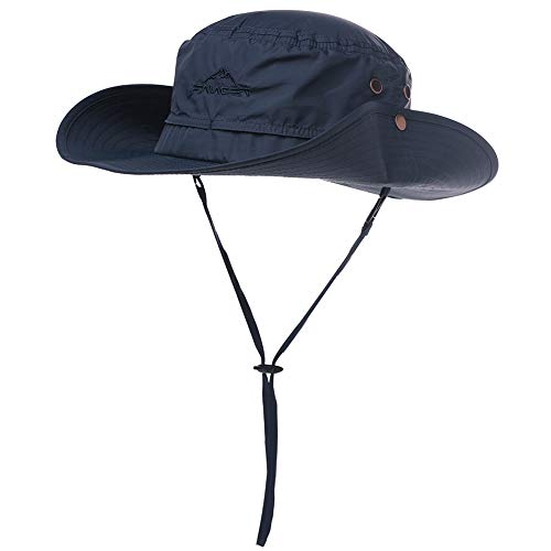 Comhats UPF 50 Wide Brimmed Sun ...
