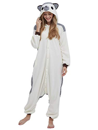 Pijama Animal Entero Unisex Kigurumi para Adultos con...