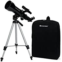 Celestron Travel- Telescopio