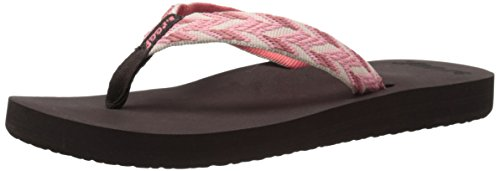 Reef Reef Mid Seas - Scarpa Rosso (Coral)