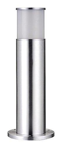 Easy Connect - 64206 - Borne tubulaire Inox 46cm