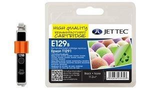 Inkjet Black JET TEC per EPSON T2421