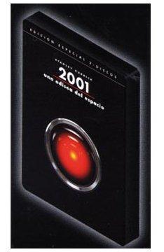2001 Una Odisea Del Espacio: Edicion Especial Metal [DVD]