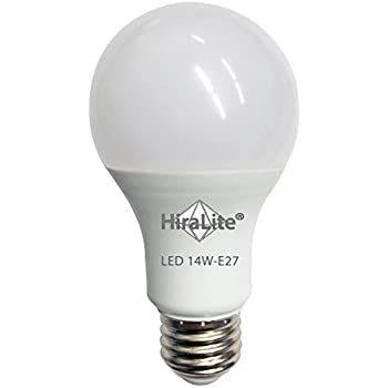 Ultra High CRI (Ra 97) Full Spectrum LED Light Bulb, 6W ...