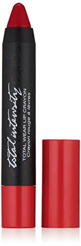 Total Intensity Total Wear Lip Crayon, U Red My Mind 2.5 g