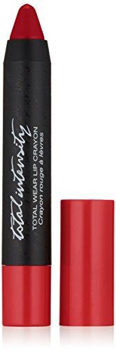 Total Intensity Total Wear Lip Crayon, U Red My Mind 2.5 g