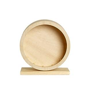 Karlie Wonderland Bogie Wheel for Hamster 31rS3UgHzEL
