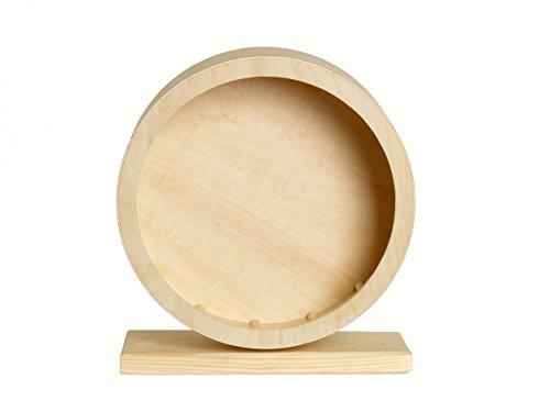 Karlie Kleintierlaufrad Bogie Wheel, Ø 20 cm