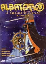 Albator 78  - Volume 4 [Import belge]