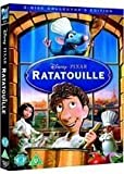 Best Pixar Movies - DVD - Ratatouille (2 Disc Collector's) Edition Review