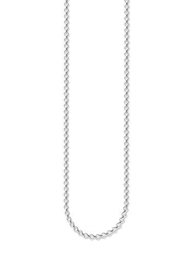 Thomas Sabo Damen-Halskette für Charms X0001-001-12