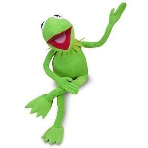 The Muppets - Kermit the Frog So...