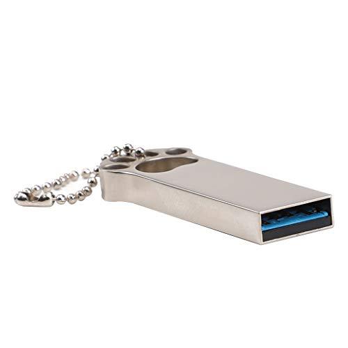 KESOTO 8G/16G/32G/64G Unidad Flsh USB 2.0 Disco U de Memoria - 8G