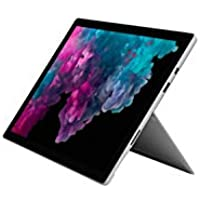 Microsoft Surface Pro 6, 31,25 cm (12,3 Zoll) 2-in-1 Tablet (Intel Core i5, 8GB RAM, 128GB SSD, Win 10 Home) Platin