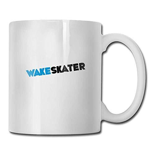 Wakeskate Wakeskater Wakeboard Wakeskating Tea Cup Novelty Gift for Friends