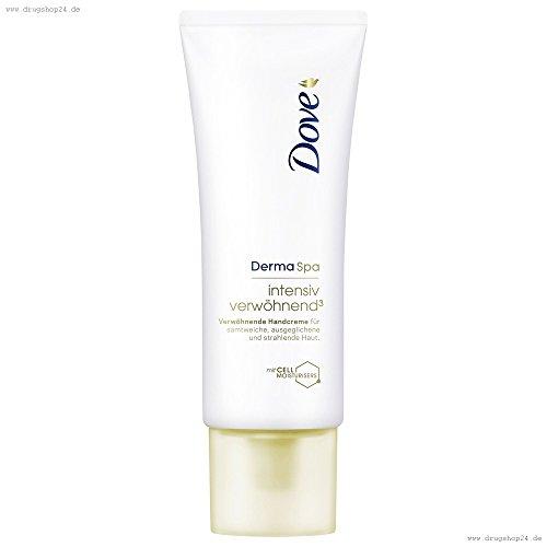 Dove DermaSpa Intensiv Verwöhnende Handcre, 75 ml
