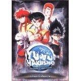 Yu-Yu Hakusho Trading Card Game - Ghost Files Starter Theme Deck by Yu-Yu Hakusho