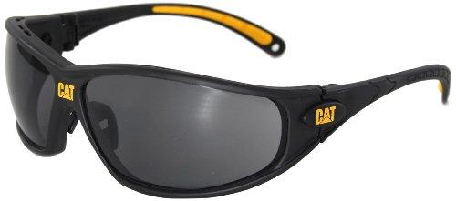 Preisvergleich Produktbild Caterpillar Herren Sonnenbrille  Gr. One Size, Blau - Blau