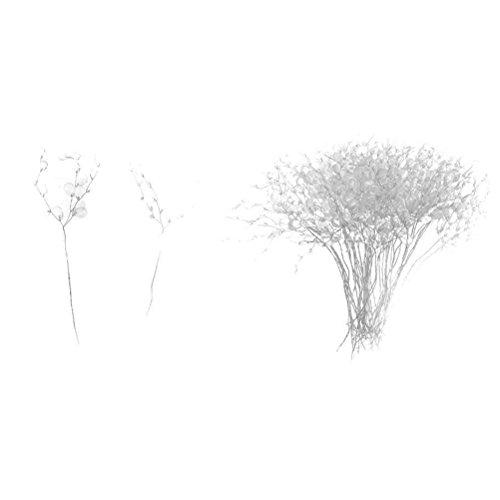 vorcool-gocce-di-acrilico-50-steli-16cm-artificiale-bouquet-perline-acrilico-gocce-spray-per-matrimo
