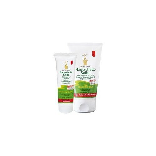 Bioturm Hautschutz - Salbe 150 ml -