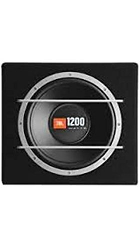 jbl cs-1200bsi car audio bass reflex subwoofer JBL CS-1200BSI CAR AUDIO BASS REFLEX SUBWOOFER 31rShxIcUrL