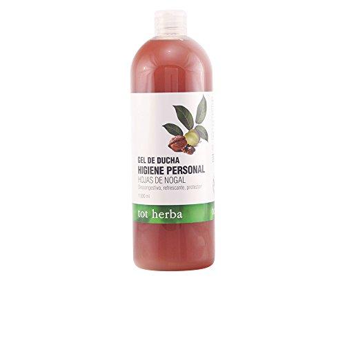 Tot Herba Gel de Ducha Higiene Personal Nogal - 1000 ml