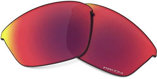 Oakley HALF JACKET 2.0 101-109-007 PRIZM ROAD authentique lentille d'échange de rechange pour lunettes de soleil LAKYx3BC