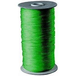 Metrica 60205 Cordeau maçon nylon Vert