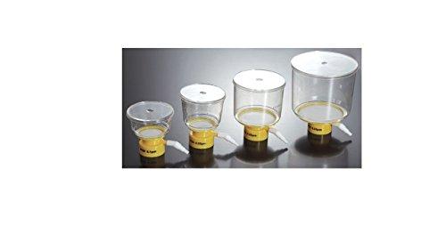 75 Filtration (Triple rot fpe214500Vakuum Filter Cup, 0,22µm, 75mm, 500ml, PES (24Stück))