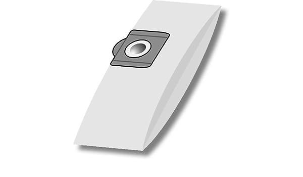 R 10 Staubsaugerbeutel passend für Rowenta RU 01-15 Serie