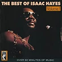 The Best of Isaac Hayes Vol. 1 by Issac Hayes (0100-01-01)