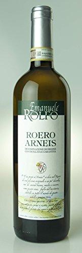 Roero Arneis docg 2015 confezione da 4 bottiglie
