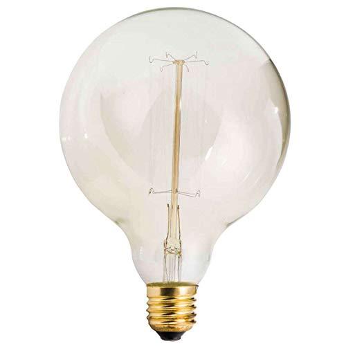 2001581GSC-Leuchtmittel Vintage Globe E2740W 2700K -