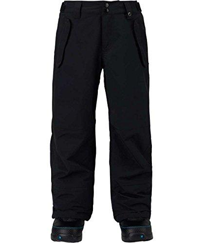 Burton Jungen Parkway Pants Snowboardhose, True Black, M (Skihose Burton)