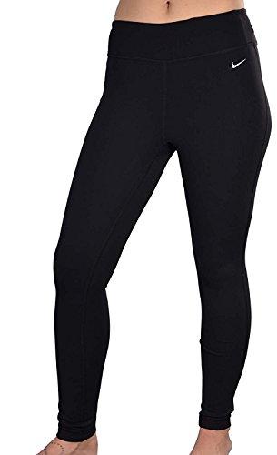 Womens Nike pantalon de yoga la formation d'ajustement serré taille M 669744 010