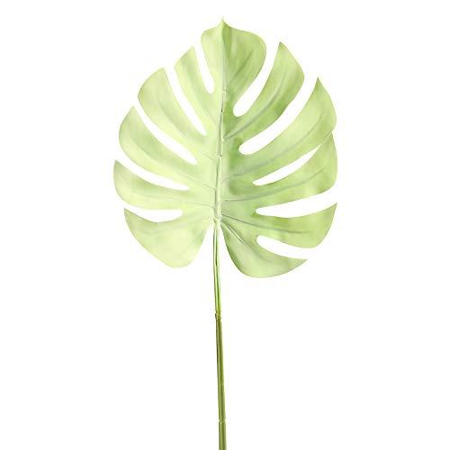 SuperSU Wohnaccessoires & Deko Weichkleber Turtle Blatt Blumen Kunstblumen Künstliche Seide Kunstblumen,Braut Hochzeit Bouquet Garten Dekor Blumenstrauß Gefälschte Blumen