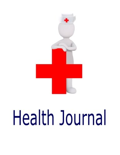 health-journal-a-200-page-pre-lined-journal-ready-for-your-notes-or-health-records