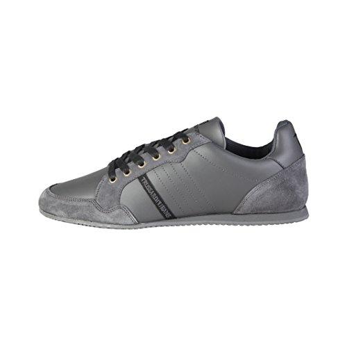 Trussardi, Sneaker uomo Grigio