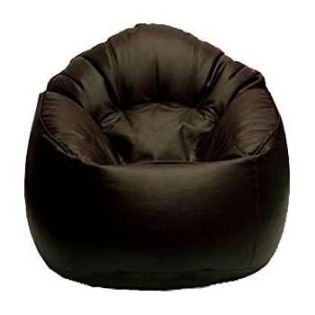VSK Bean Bag Mudda Cover Brown XXXL 353515 Inch Without Beans
