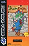 Blazing Dragons -
